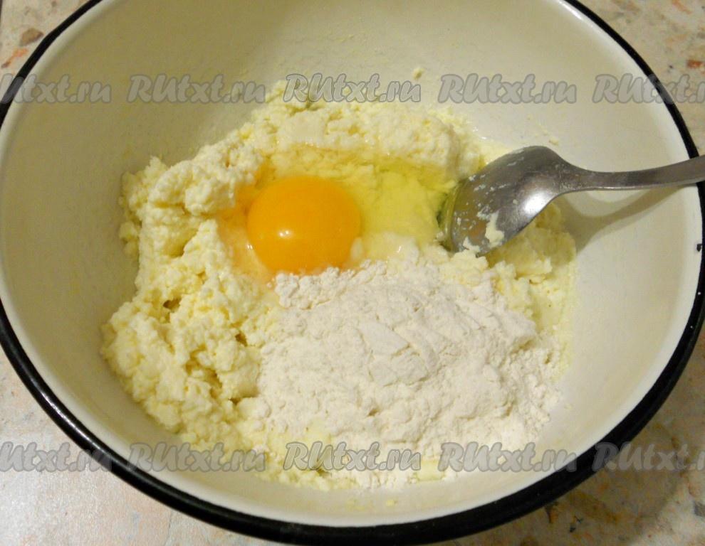 Сырники кислого творога рецепт фото