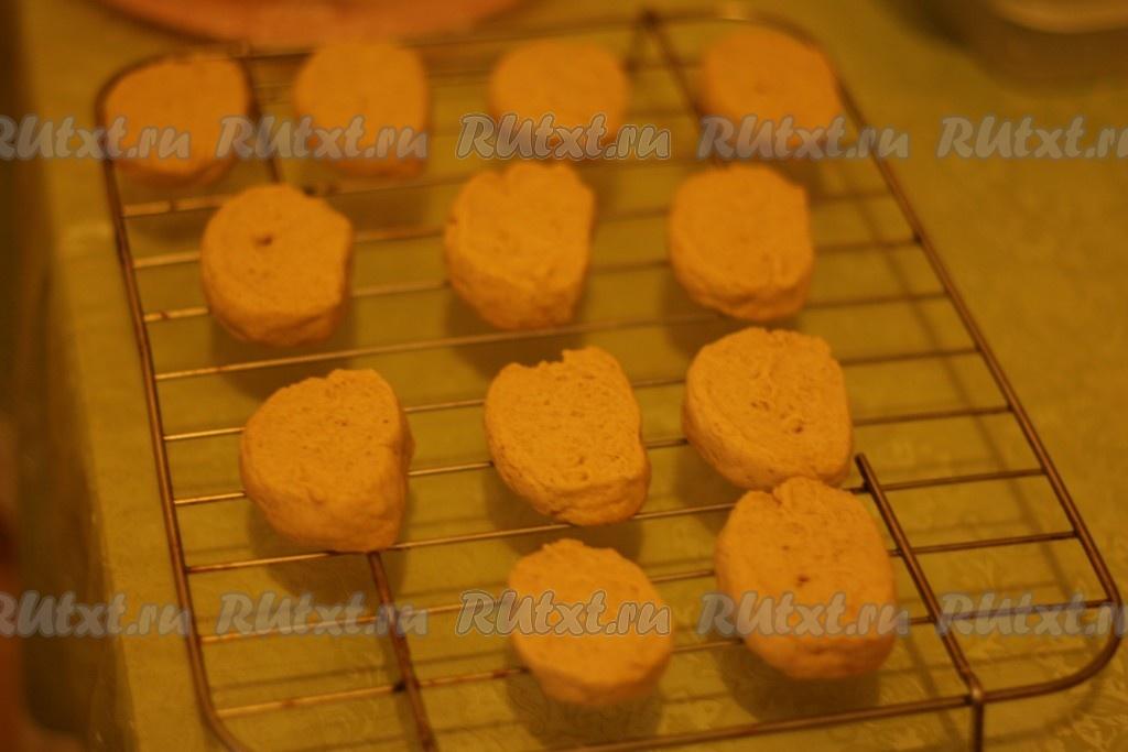 Оригинальные печенья рецепты с пошаговым