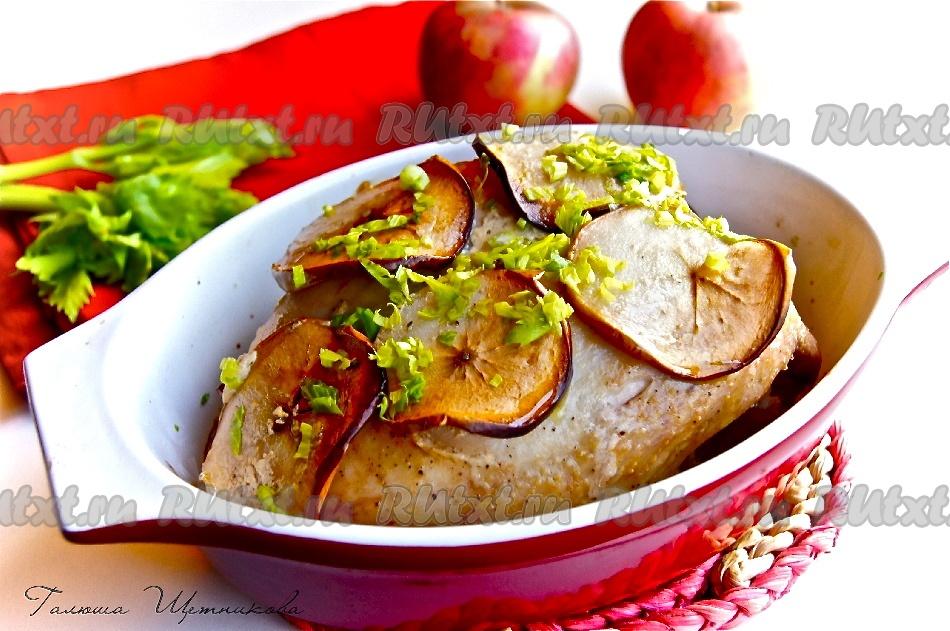 грудка куриная рецепты приготовления в духовке с фото