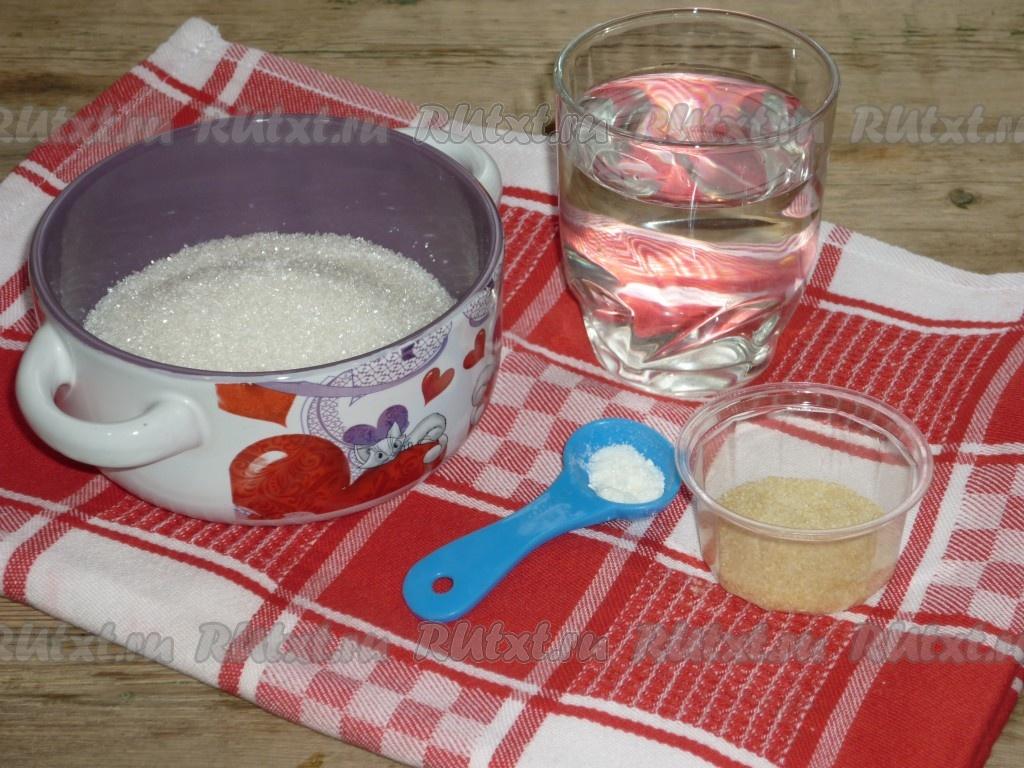 Рецепты маршмеллоу в домашних условиях с фото пошагово 129
