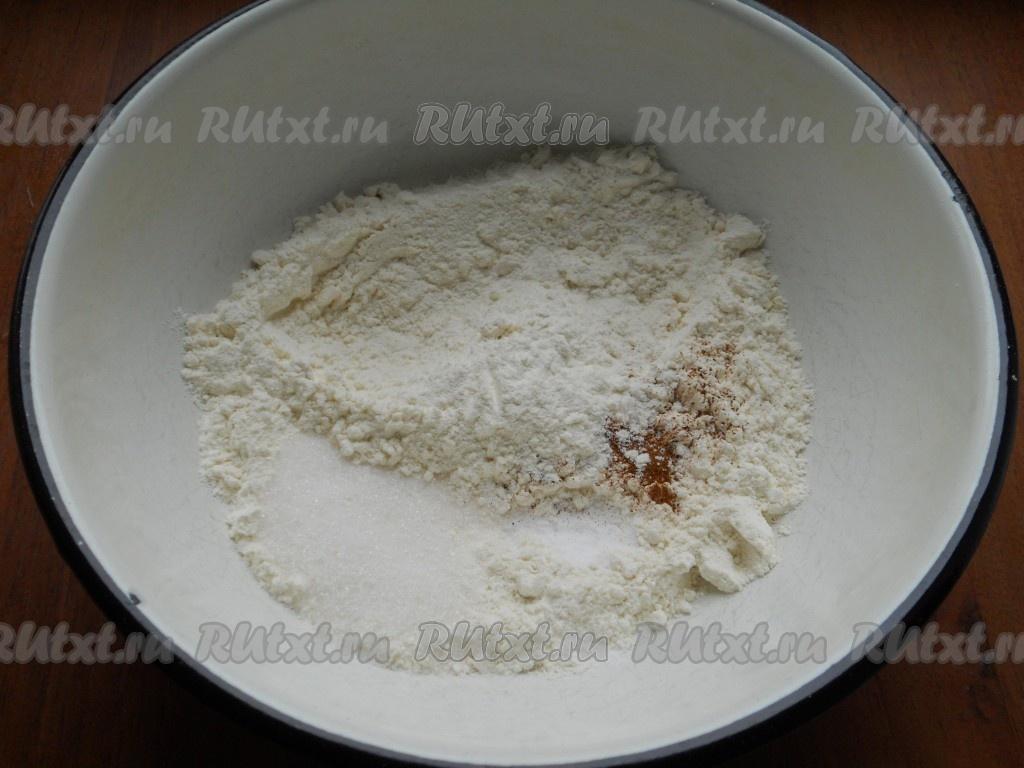 идеальный рецепт оладий