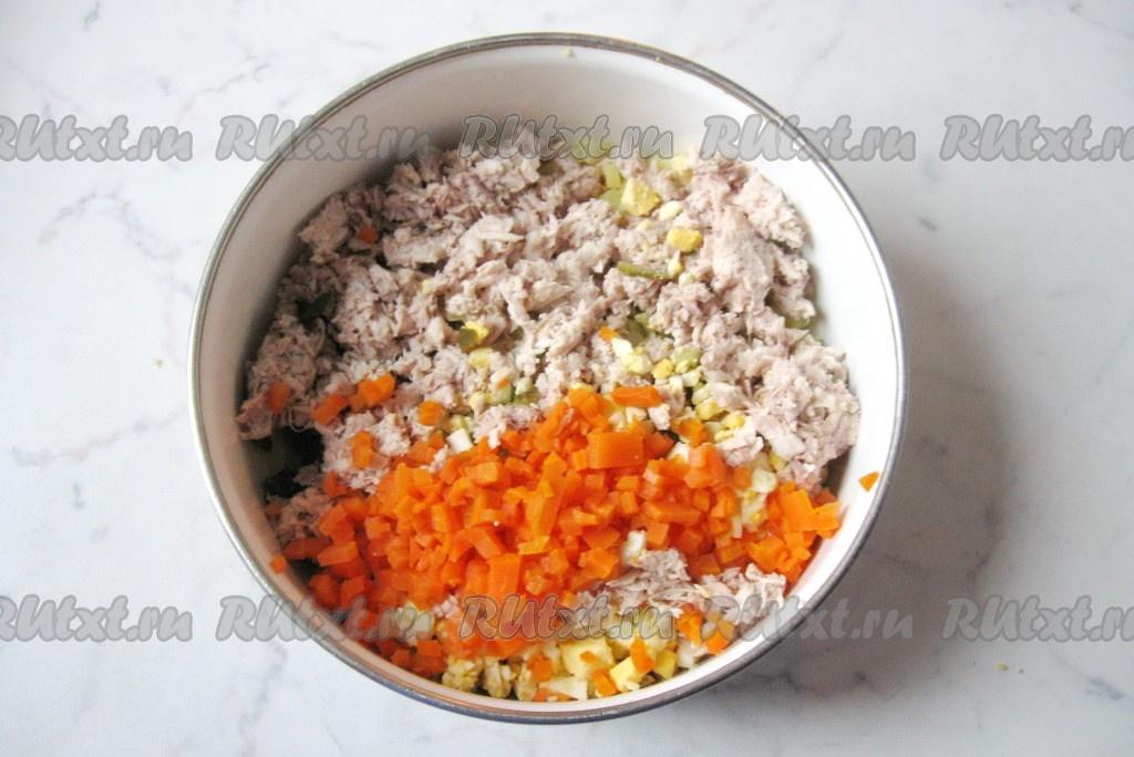 Рецепты с зубаткой в духовке