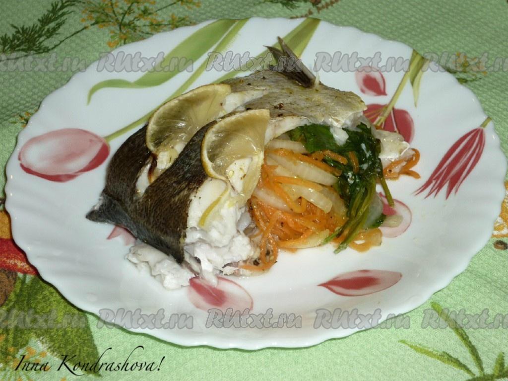 Котлеты из толстолобика рецепты в духовке