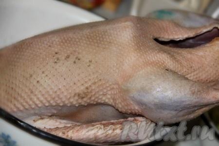 Говядина, запеченная в рукаве - рецепт с фото