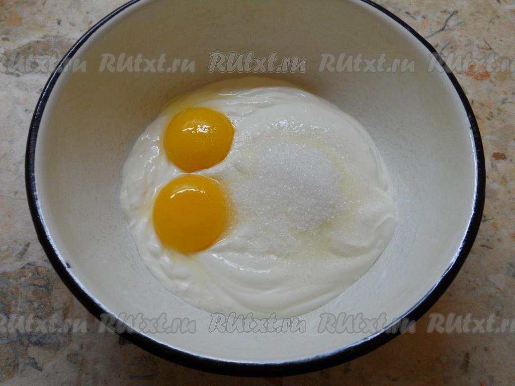 Блины на сметане рецепт пошагово с дырочками