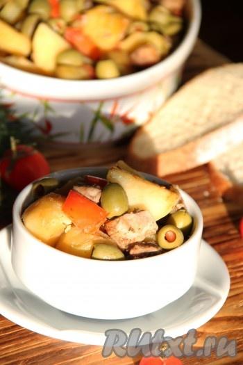 Икра рыбы в духовке рецепт с фото