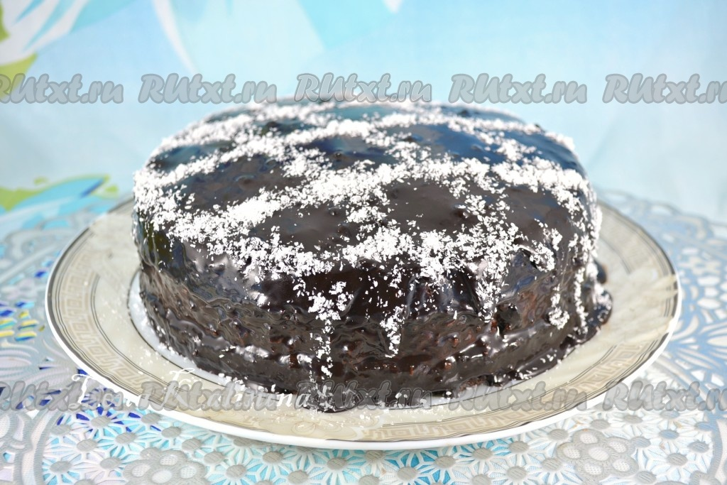 Рецепт торта вупи в домашних условиях 195