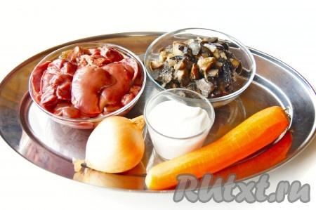 Рецепты салатов на скорую руку простые и вкусные рецепты фото