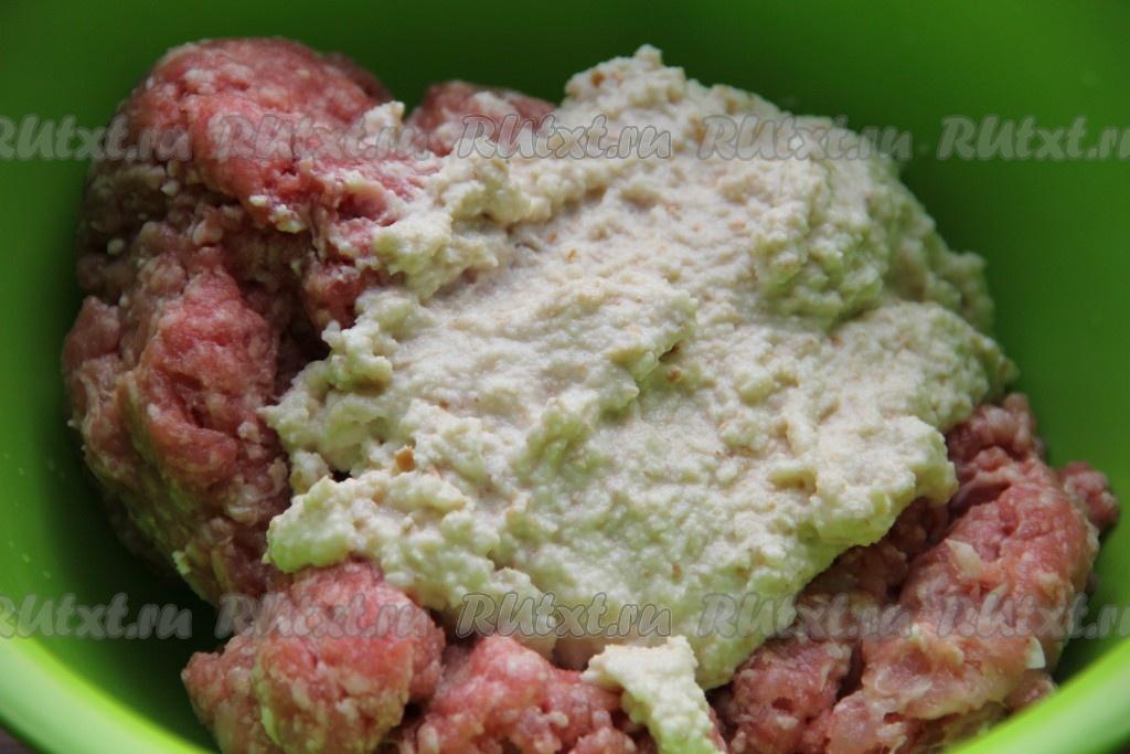 Фрикадельки в сметане рецепт пошагово