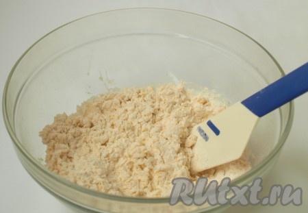 Голландские блины с сыром - готовим пошагово с фото