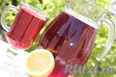 Чай каркаде полезные свойства чая каркаде