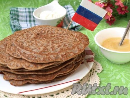 Блины, рецепты с фото на RussianFood.com: 1043 рецепта блинов