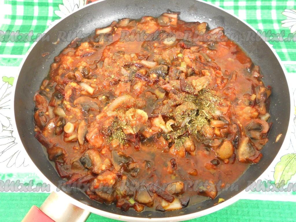 Постный борщ с фасолью рецепт с фото