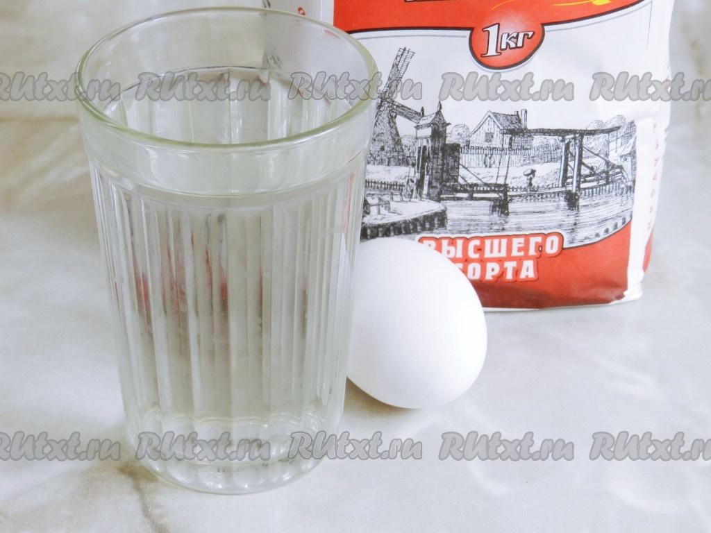Хинкали рецепт пошаговый с фото и от настоящего грузина
