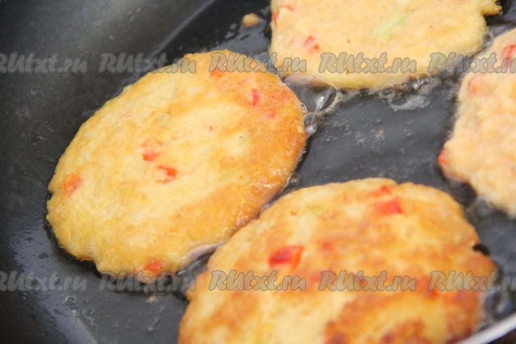 рецепт приготовления каши пшённой с тыквой