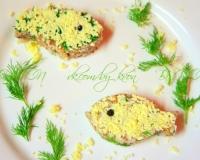 Салат с тунцом яйцом и авокадо рекомендации