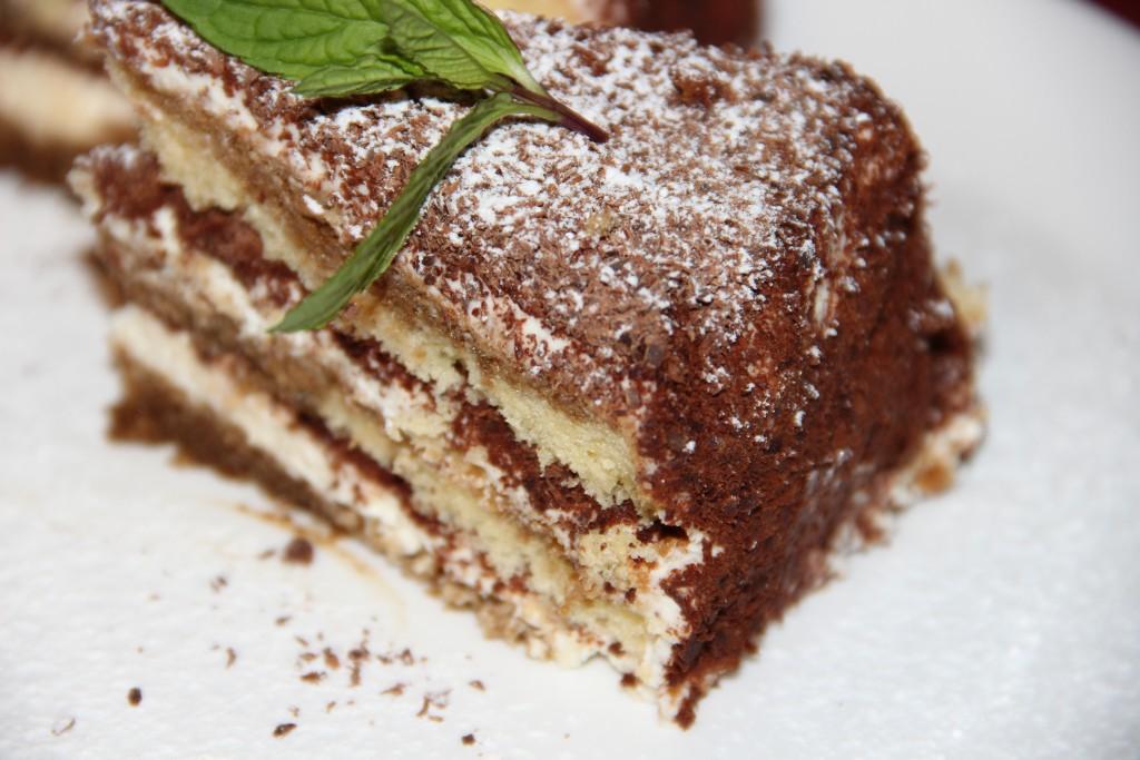 Торт тирамису рецепт с пошагово в домашних условиях без алкоголя