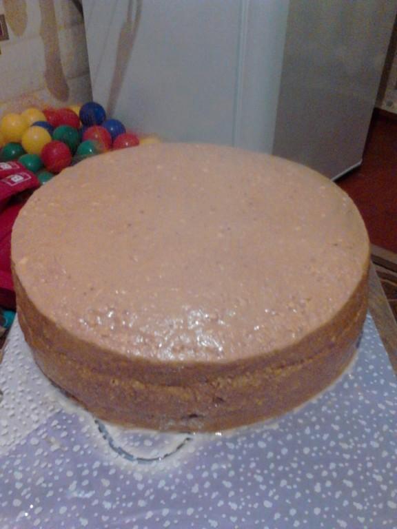 бисквитный торт под мастику рецепт с фото позволяют вычислять