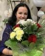 Наташа Чагай